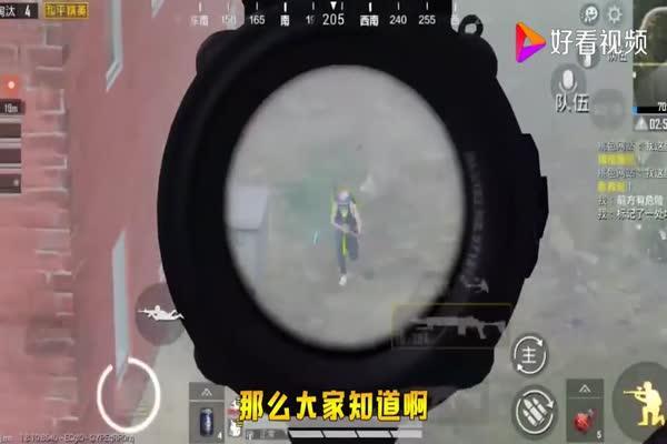和平精英-和平精英武器枪使用技巧攻略