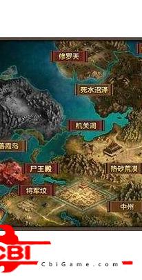 圣域传奇图2