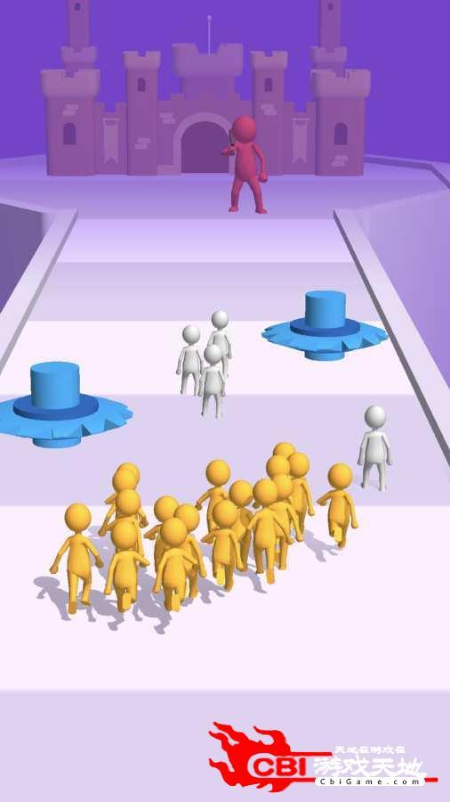 加入冲突3D图0