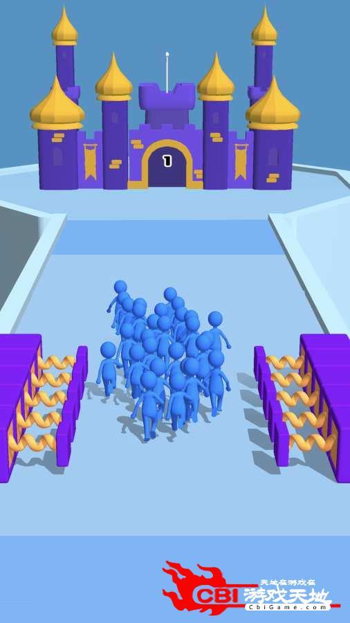 加入冲突3D图2