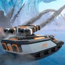 坦克冲突:机甲战争