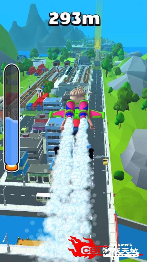 斯蒂芬·沙勒的火箭滑梯图2