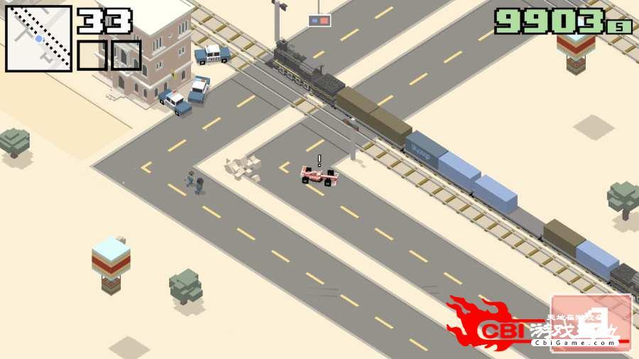 像素公路狂飙2图3