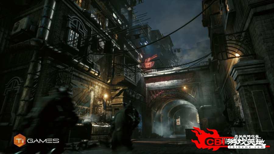 暗影火炬城图3