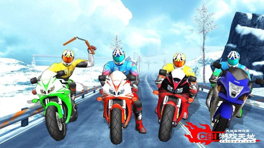 暴力摩托骑手图2