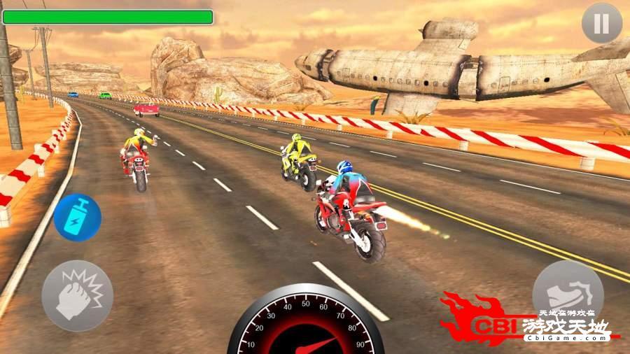 暴力摩托骑手图3