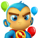 超猴侠打气球2