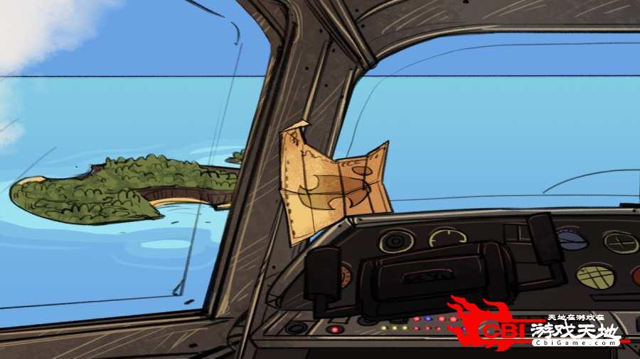 猴儿岛:宝藏的诅咒图1