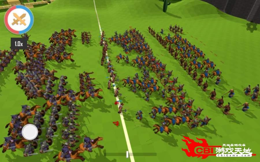 中世纪战斗模拟器图2