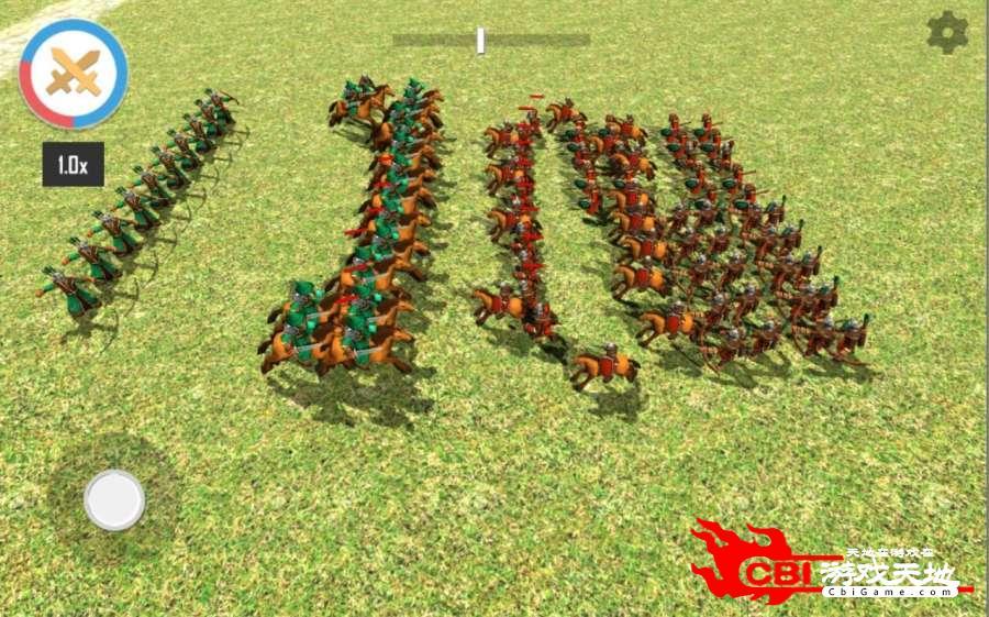 中世纪战斗模拟器图1