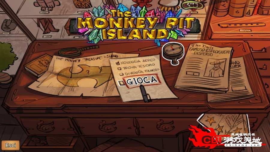 猴儿岛:宝藏的诅咒图3