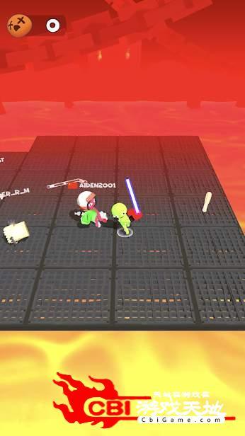 火柴人3D拳击图3