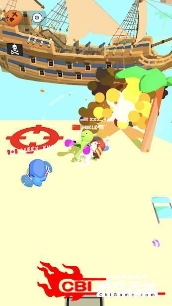火柴人3D拳击图2