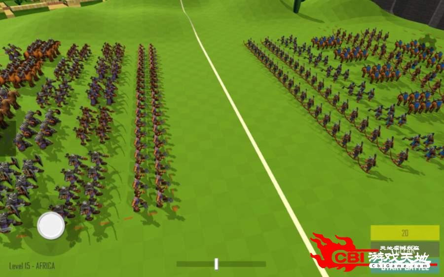 中世纪战斗模拟器图0