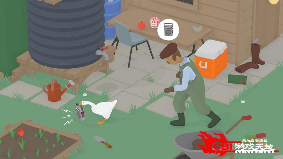 无题大鹅模拟 安卓版图2