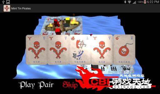 海盗卡牌图2