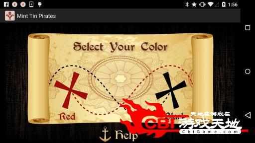 海盗卡牌图1