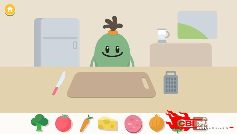 蠢蠢的死法:博福的早餐图0