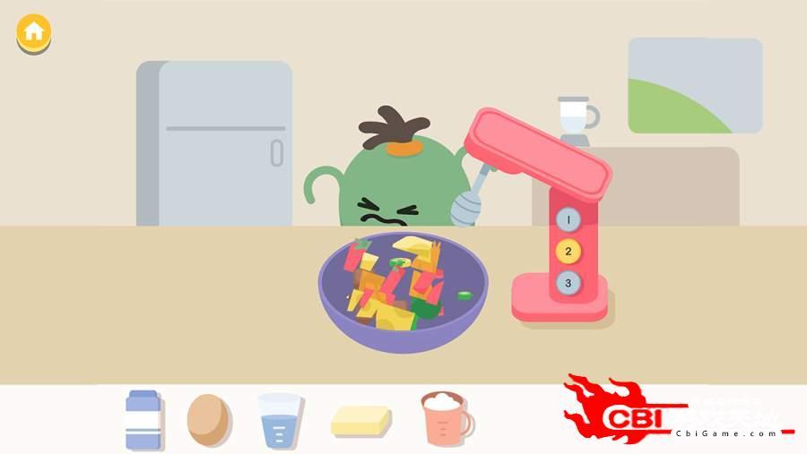 蠢蠢的死法:博福的早餐图2