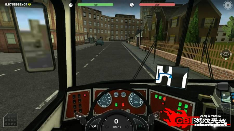 巴士模拟2017 汉化版图3