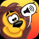 卡通野生动物声音游戏