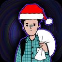 单身宅男的圣诞节