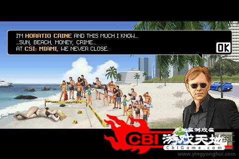 犯罪现场之迈阿密篇图2