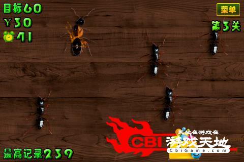 3D疯狂打蚂蚁图2