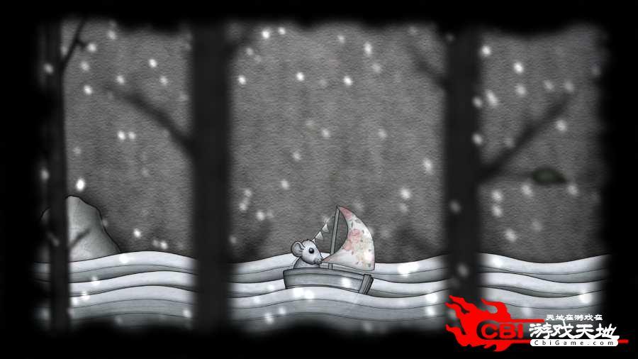 袋鼠小豆船长的摇篮曲图3