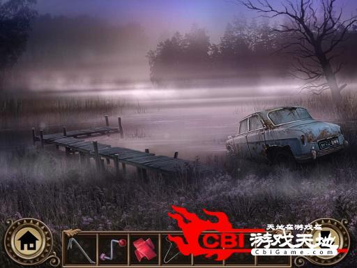 黑暗沼泽庄园图3