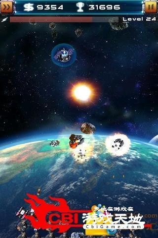 空间站塔防2图1