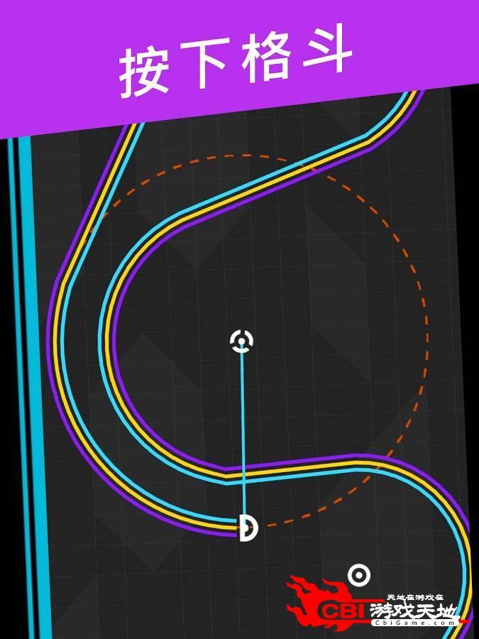 绕线大作战图1