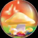 水晶蘑菇连连看