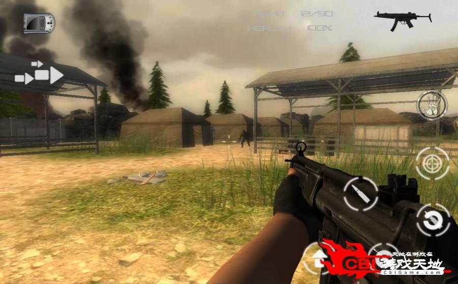 死区碉堡4:启示 完整版图2