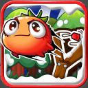 花园防御:愤怒的番茄