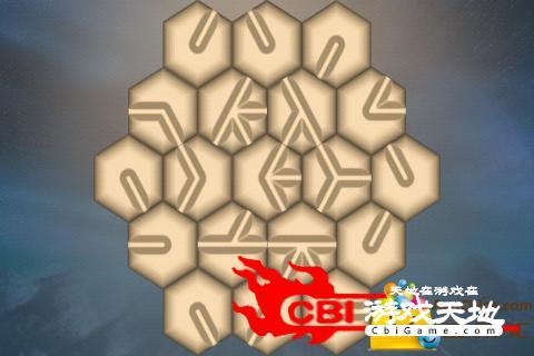 无尽六边形图3
