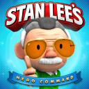 英雄指挥官斯坦李