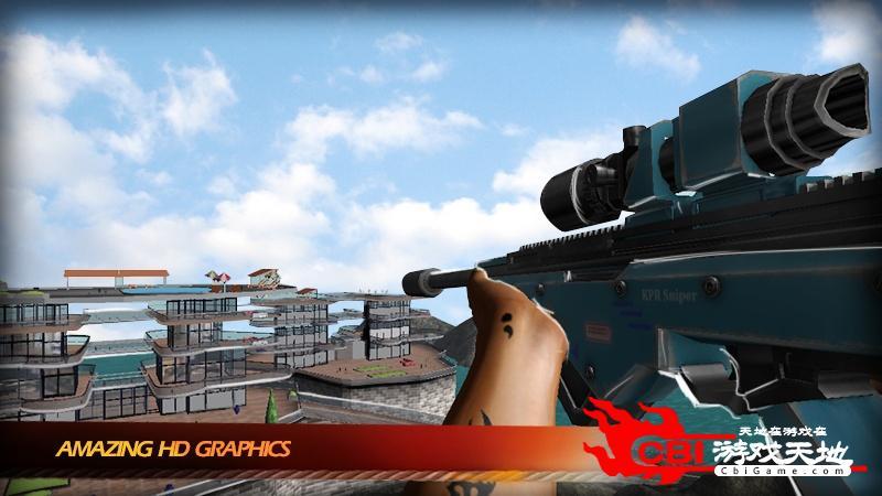 杀戮狙击手图2