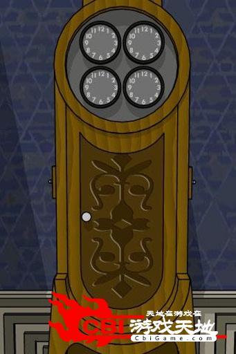 逃脱游戏:黑夜游戏图1