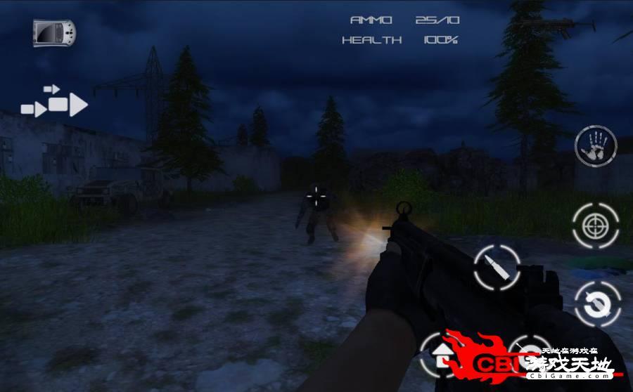 死区碉堡4:启示 完整版图0