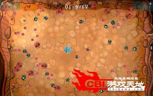 水晶巢穴图2