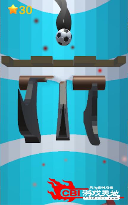 深层隧道图1