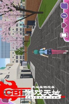 少女都市3D破解版图1