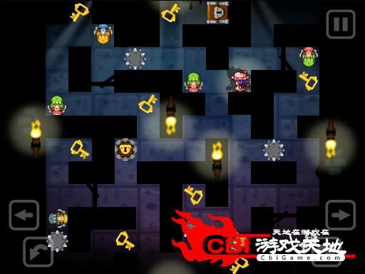 蕾米VS地下迷宫图3