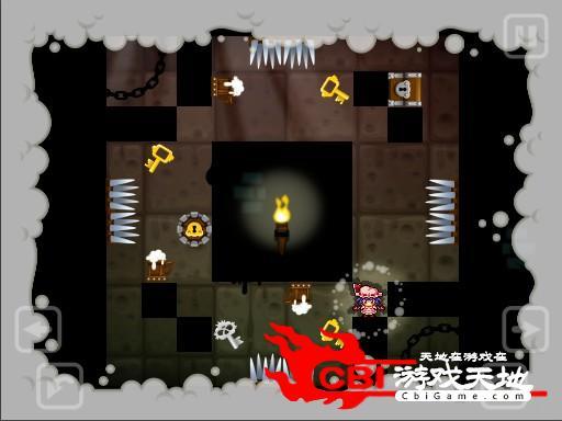 蕾米VS地下迷宫图0