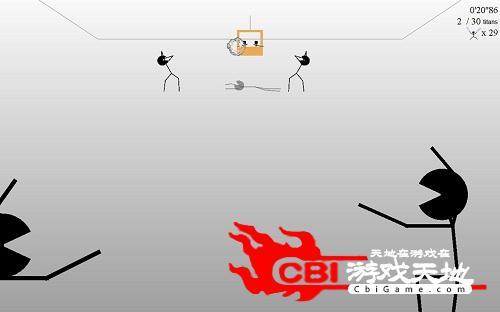 进击的火柴巨人图2