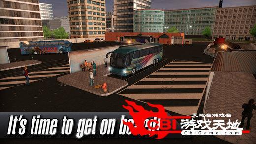 模拟开长途客车手游图1