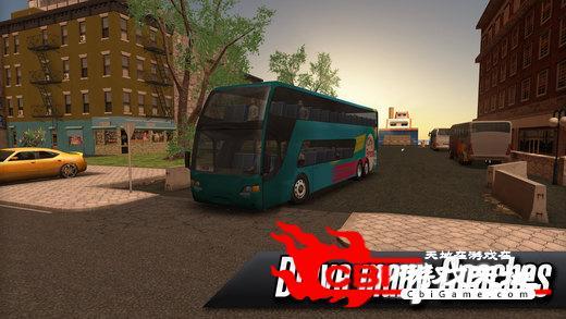 模拟开长途客车手游图2