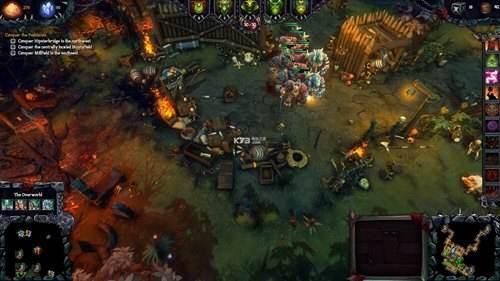 地下城堡2:黑暗觉醒新手前期资源在哪获得