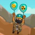 气球飞人app